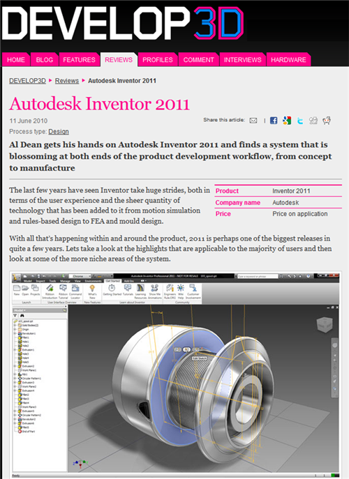 Inventor2011Review